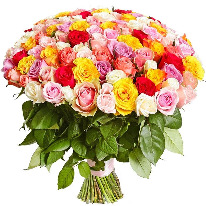 Открытки шикарный букет роз